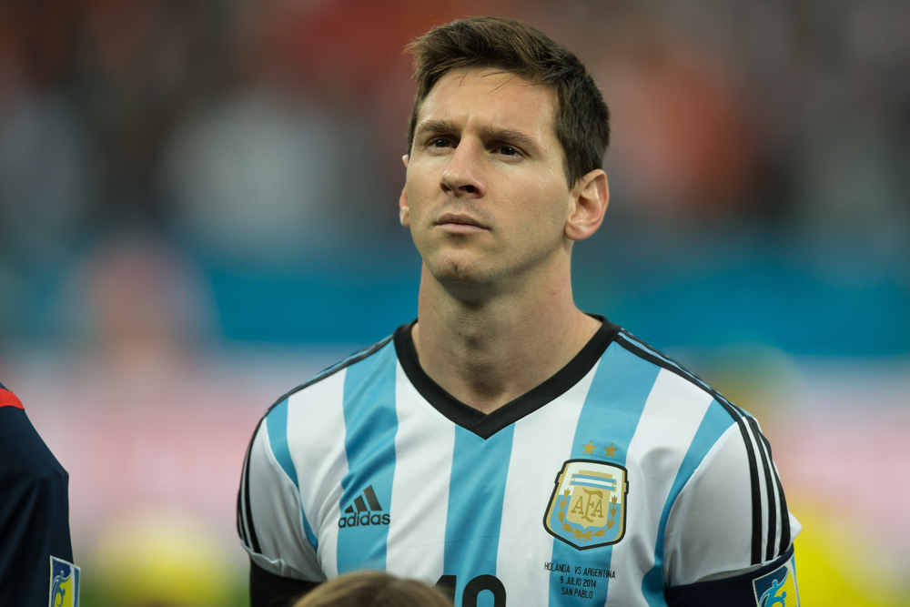 lionel messi football barcelona_204155680